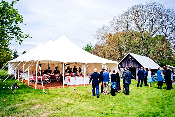Epic Tent Rental For Weddings Parties Burlington Bellingham