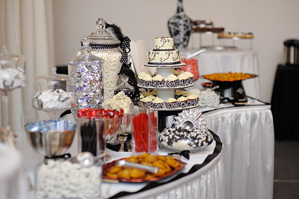 Table rentals for burlington bellingham everett seattle pacific serpentine tables for a wedding candy buffet watchthetrailerfo