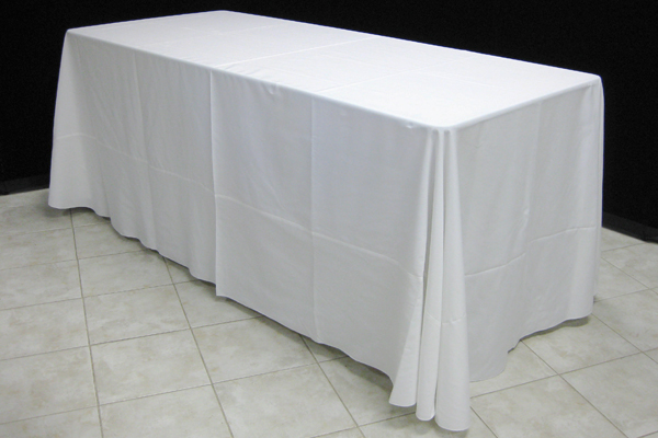 60 X 102 Tablecloth Fits What Size Table Fabulous